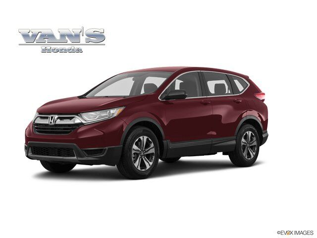 2019 Honda CR-V LX AWD Green Bay WI