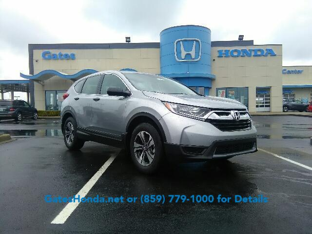 2019 Honda CR-V LX AWD Lexington KY