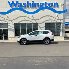 2019_Honda_CR-V_LX AWD_ Washington PA