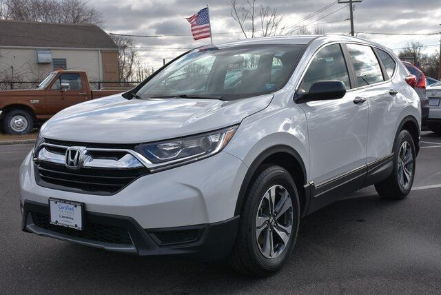 2019 Honda CR-V LX Bay Shore NY