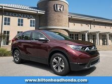 Honda CR-V LX Bluffton SC