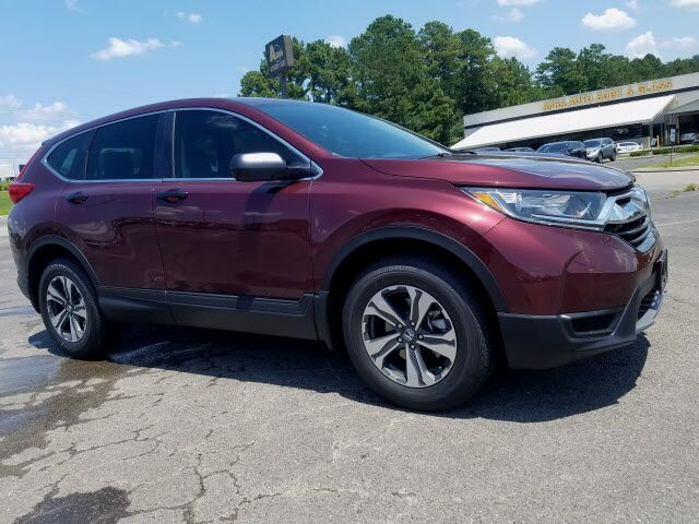 2019 Honda CR-V LX Chattanooga TN