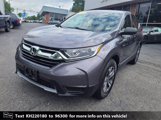 2019 Honda CR-V LX Covington VA