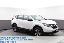 2019_Honda_CR-V_LX_ Farmington NM