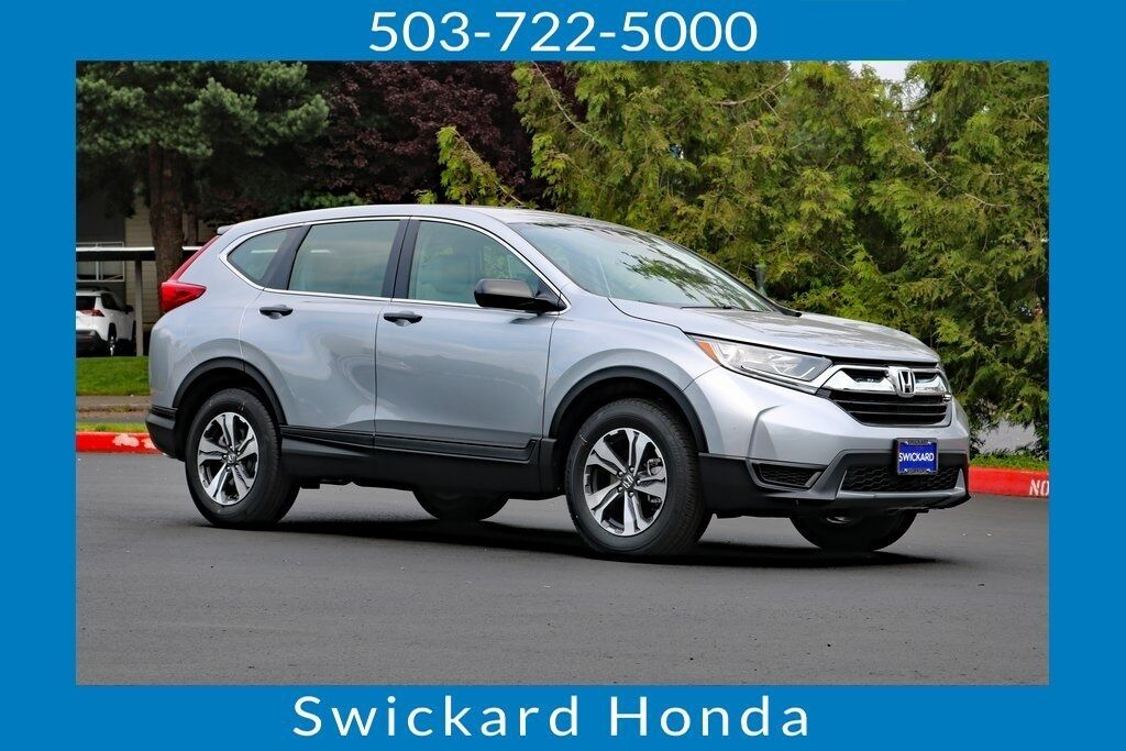 2019 Honda CR-V LX Gladstone OR
