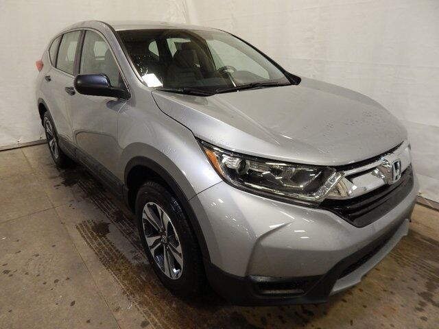 2019 Honda CR-V LX Holland MI