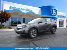 2019_Honda_CR-V_LX_ Johnson City TN