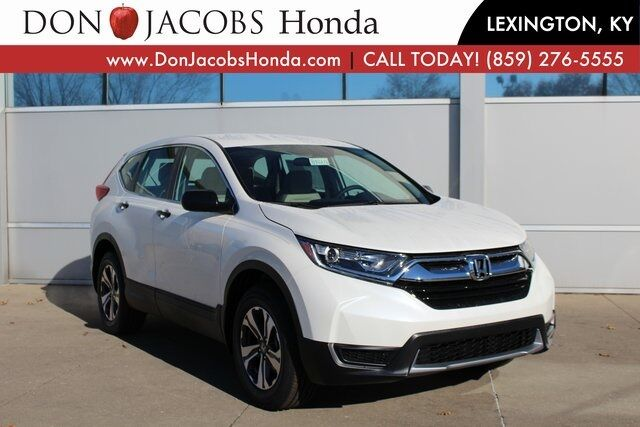 2019 Honda CR-V LX Lexington KY