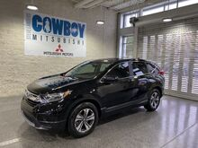 2019_Honda_CR-V_LX_ Little Rock AR