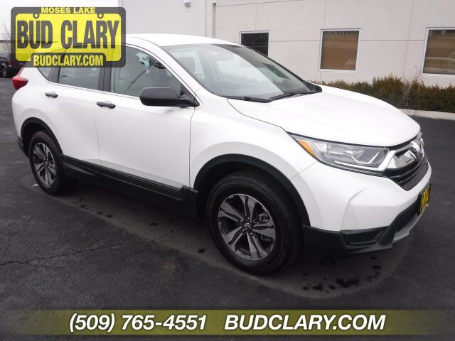 2019 Honda CR-V LX Moses Lake WA