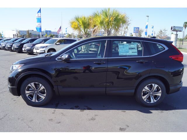 2019 Honda CR-V LX Pharr TX
