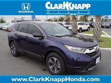 2019_Honda_CR-V_LX_ Pharr TX