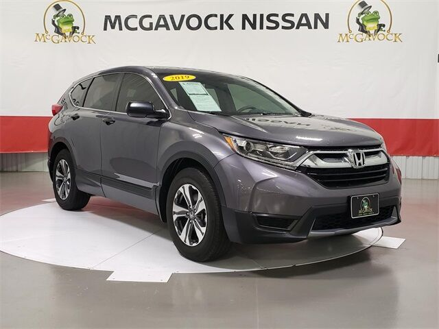 2019 Honda CR-V LX Rockwall TX