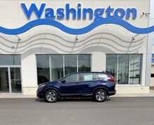 2019_Honda_CR-V_LX_ Washington PA