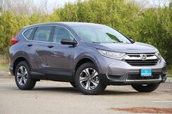 2019_Honda_CR-V_LX_ California
