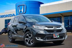 2019_Honda_CR-V_Touring_ Wichita Falls TX