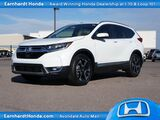 2019 Honda CR-V Touring 2WD Video