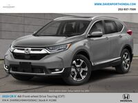 Honda CR-V Touring 2WD 2019