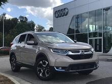 2019_Honda_CR-V_Touring AWD_ Cary NC