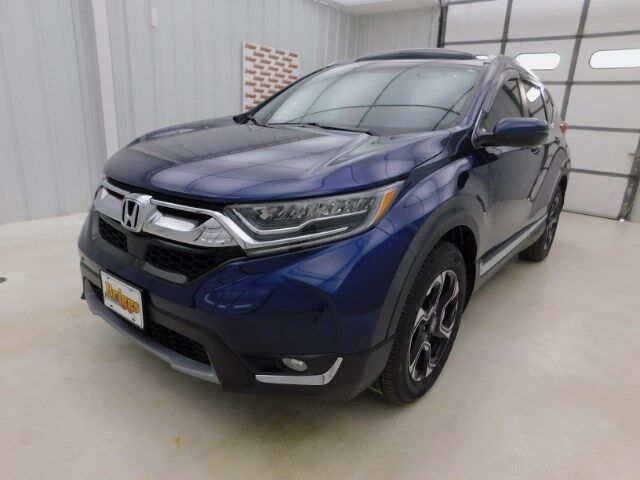 2019 Honda CR-V Touring AWD Manhattan KS