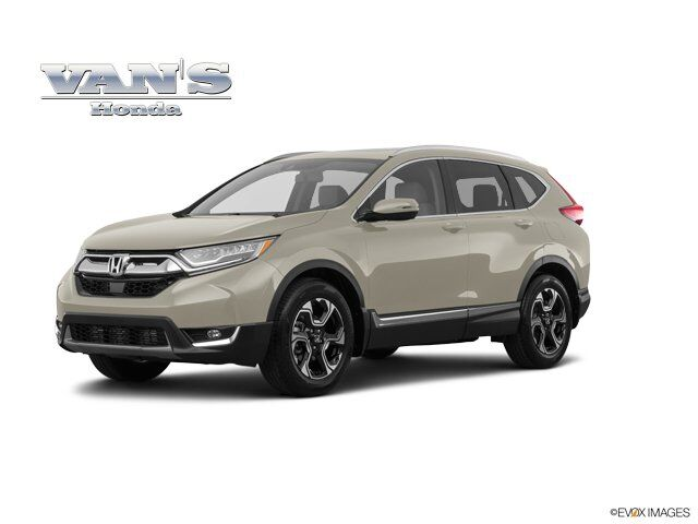 2019 Honda CR-V Touring AWD Green Bay WI
