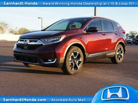 2019_Honda_CR-V_Touring AWD_ Phoenix AZ