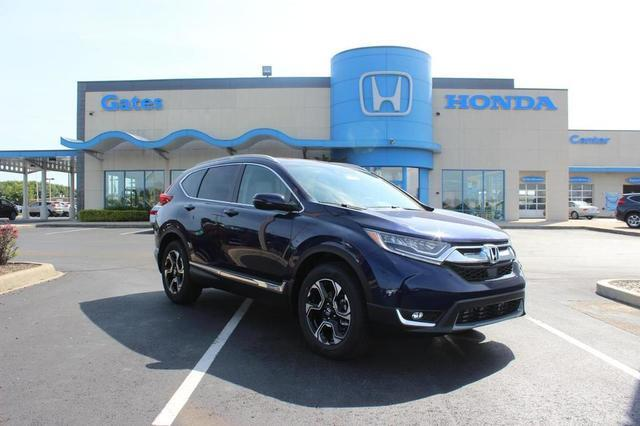 2019 Honda CR-V Touring AWD Lexington KY