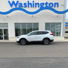 2019_Honda_CR-V_Touring AWD_ Washington PA