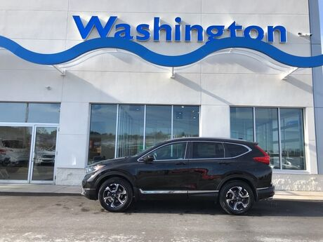 2019 Honda CR-V Touring AWD Washington PA