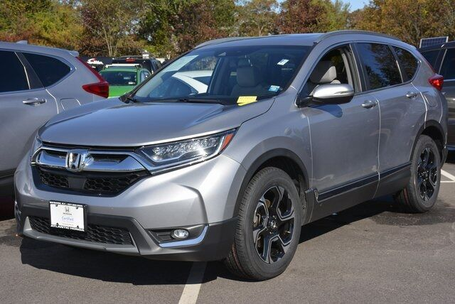 2019 Honda CR-V Touring Bay Shore NY