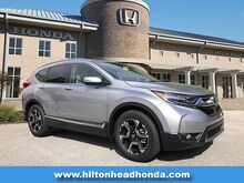 2019_Honda_CR-V_Touring_ Bluffton SC