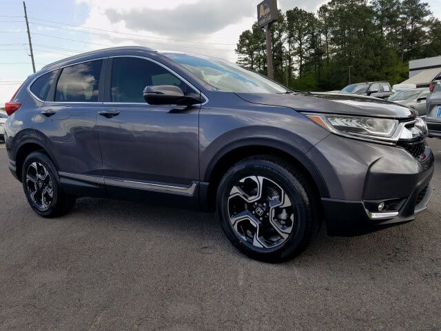 2019 Honda CR-V Touring Chattanooga TN