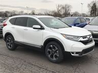 2019 Honda CR-V Touring Chicago IL