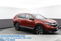 2019_Honda_CR-V_Touring_ Farmington NM