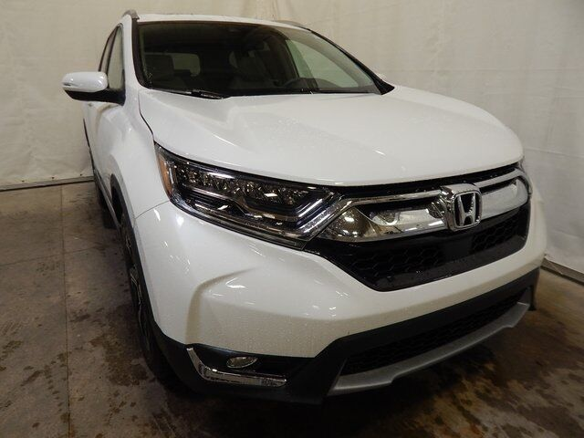 2019 Honda CR-V Touring Holland MI