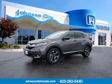 2019_Honda_CR-V_Touring_ Johnson City TN