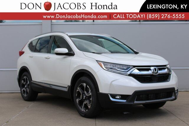 2019 Honda CR-V Touring Lexington KY