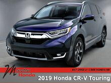 2019_Honda_CR-V_Touring_ Moncton NB