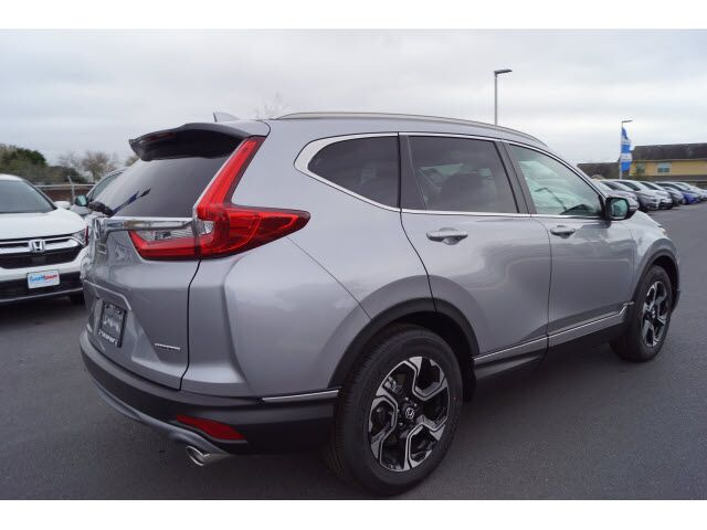 2019 Honda CR-V Touring Pharr TX