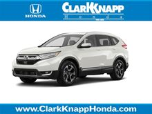 2019_Honda_CR-V_Touring_ Pharr TX