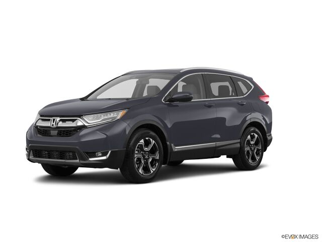 2019 Honda CR-V Touring Vineland NJ