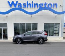 2019_Honda_CR-V_Touring_ Washington PA