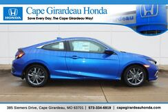 2019_Honda_Civic Coupe_EX_ Cape Girardeau MO