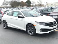 Honda Civic Coupe EX 2019