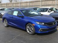 2019 Honda Civic Coupe EX Chicago IL
