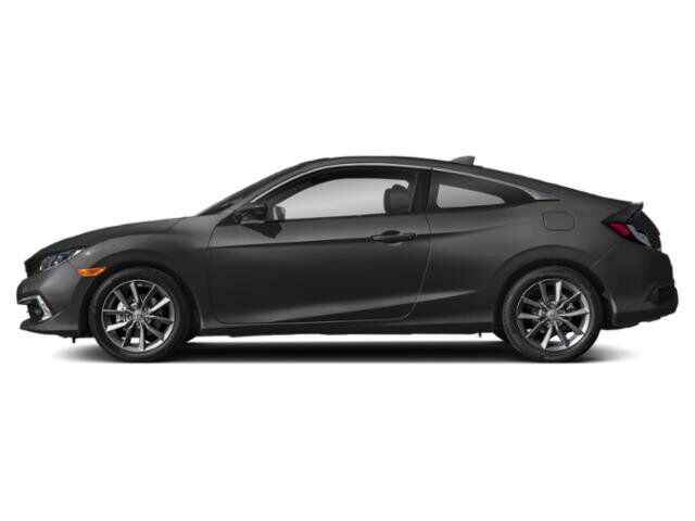 2019 Honda Civic Coupe EX Fontana CA
