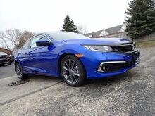 2019_Honda_Civic Coupe_EX_ Libertyville IL