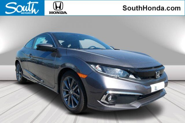2019 Honda Civic Coupe EX Miami FL