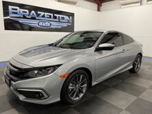 Honda Civic Coupe EX, Sunroof, Only 2500 Miles 2019