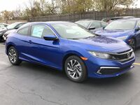 Honda Civic Coupe LX 2019